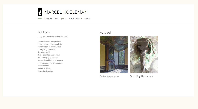 Marcel Koeleman