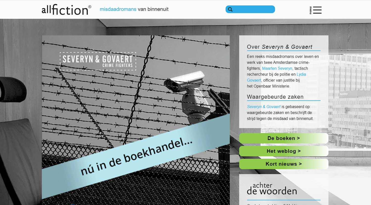 allfiction.nl