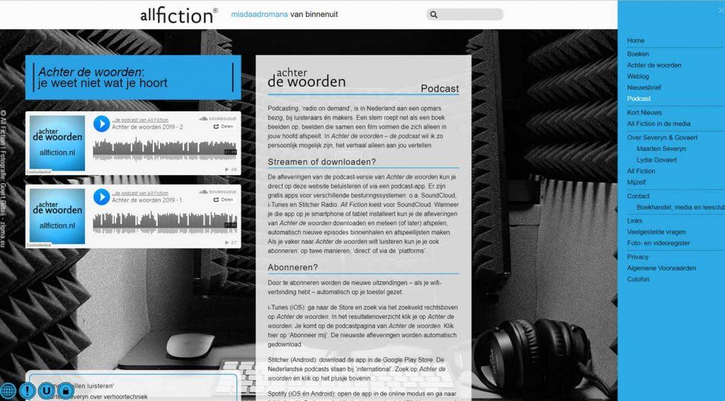 allfiction.nl