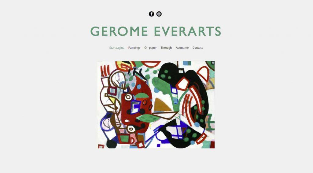 Gerome Everarts