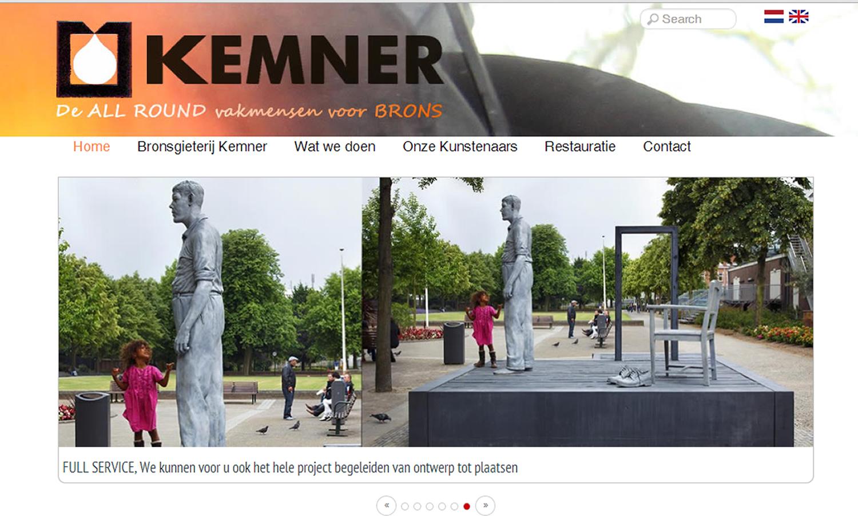 bronsgieterij Kemner