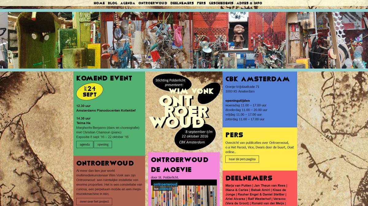 Ontroerwoud.nl