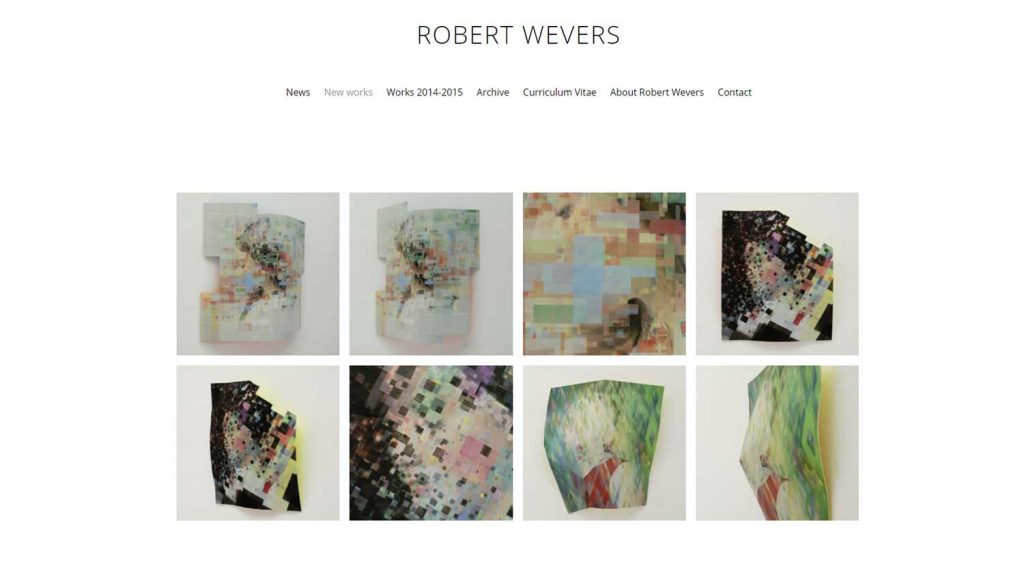 Robert Wevers