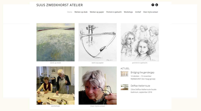 Suus Zweekhorst